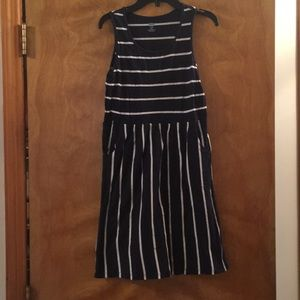 Girls Old Navy cotton dress